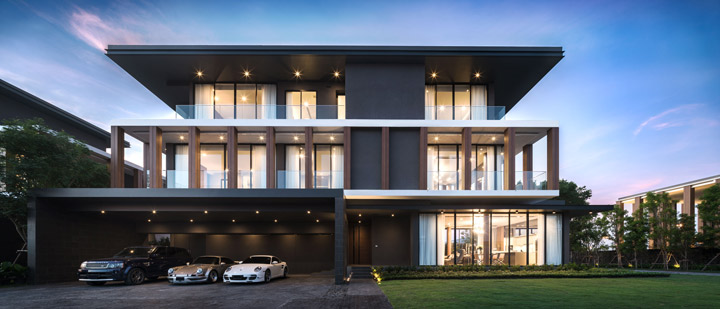 บริษัทรับสร้างบ้านที่ดีที่สุด